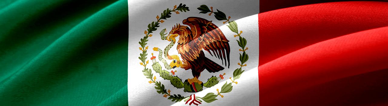 Código Penal Federal México