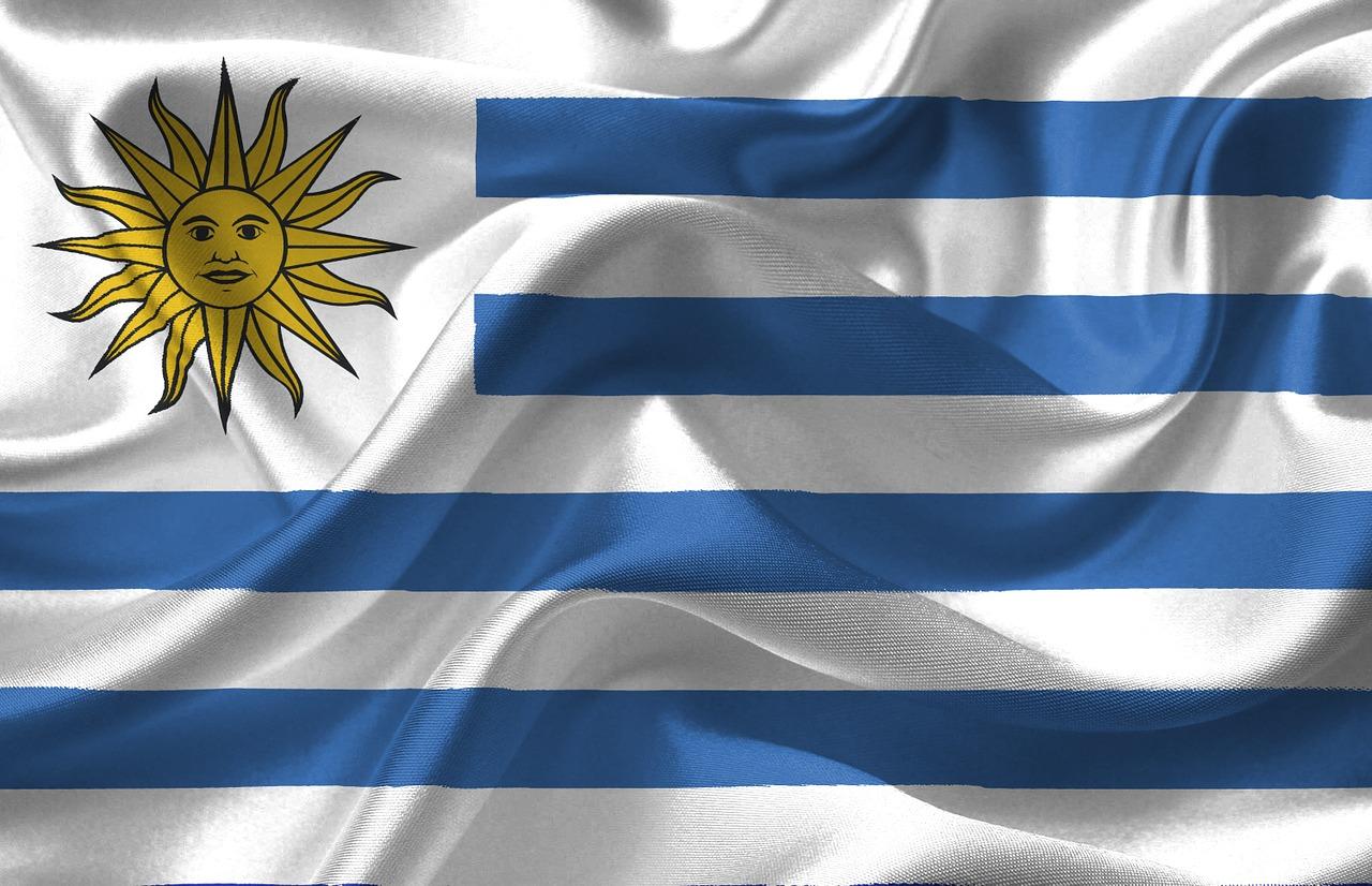 Código Penal Uruguay