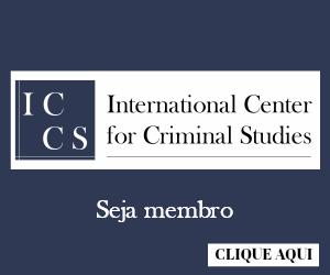Entendendo a estrutura do crime | Evinis Talon