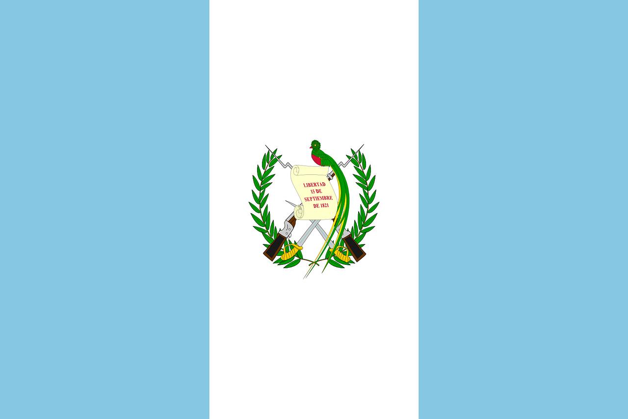 Código Penal Guatemala