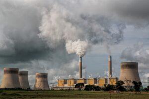 crime de poluição